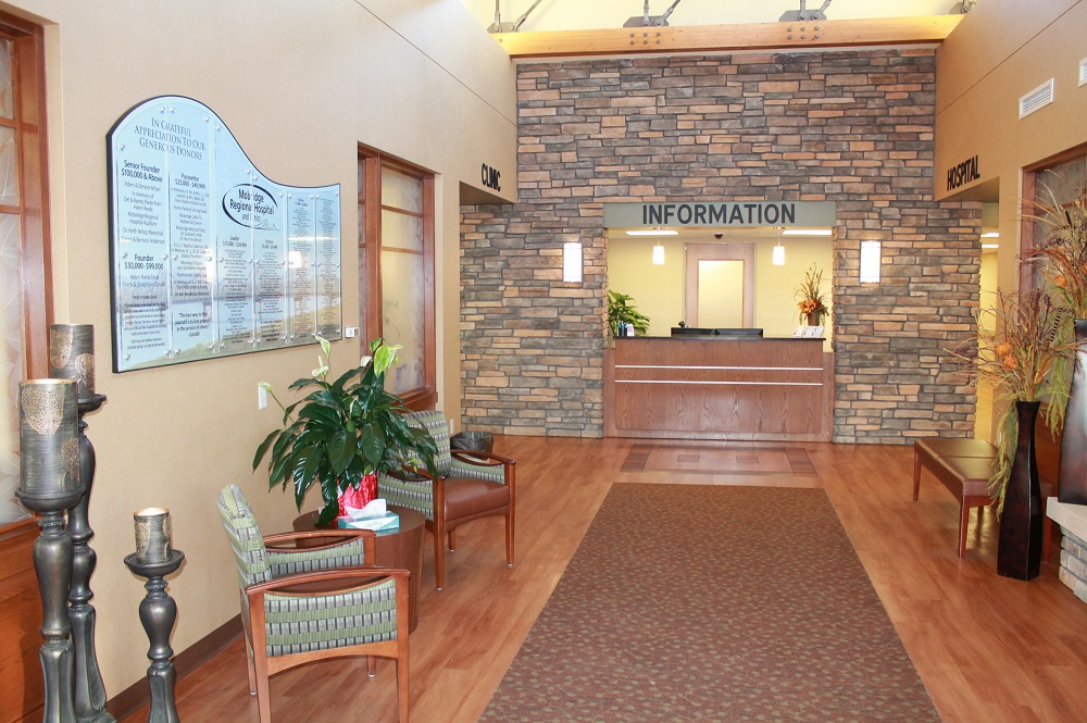 Front Entrance Lobby Image