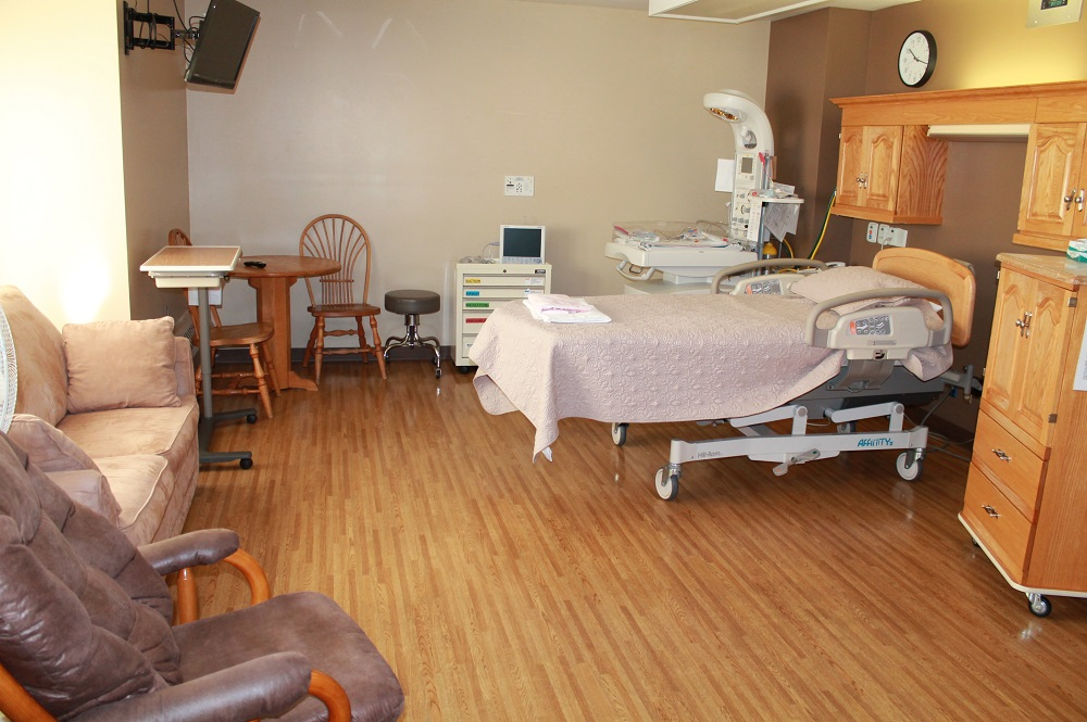 Labor and Delivery Room Image